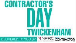 Countdown to Contractor's Day – Register for FREE