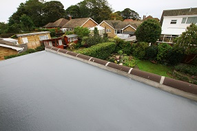 Essex Flat Roofing – the only way is Topseal