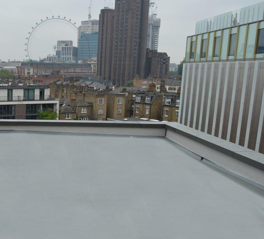 GRP Installers London